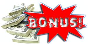 Bonusens fördel